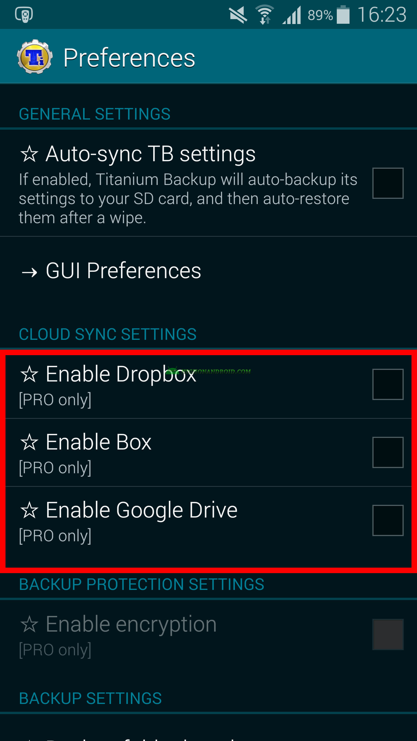 GUIDE] How to Backup & Restore Android Apps + Data (Root