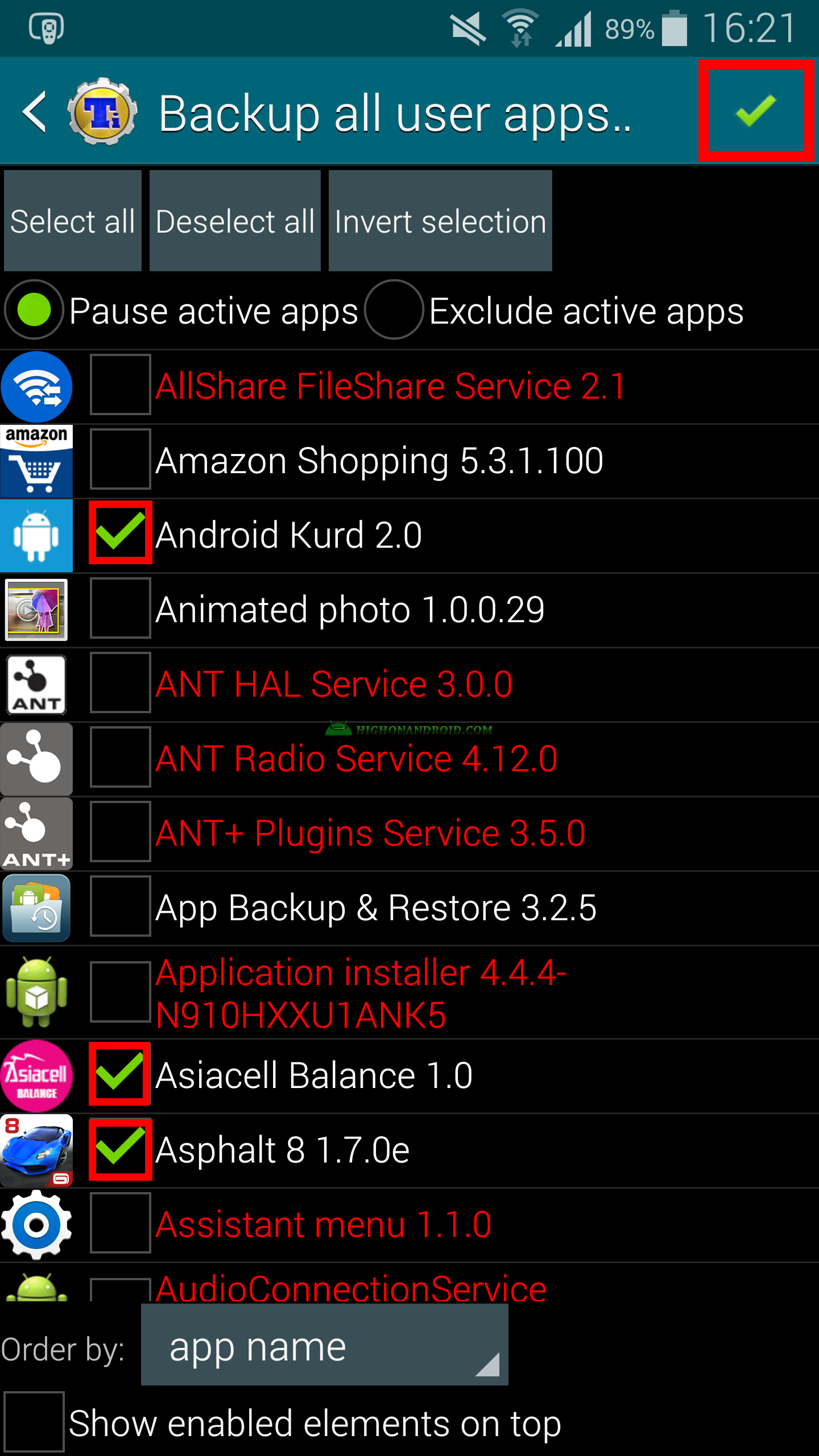 [GUIDE] How to Backup & Restore Android Apps + Data (Root ...