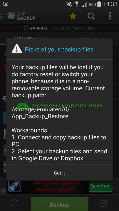 Android App Backup And Restore 2