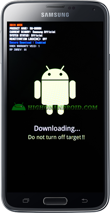 Guide How To Boot Into Download Mode In Samsung Phonestablets on samsung galaxy s4 accessories