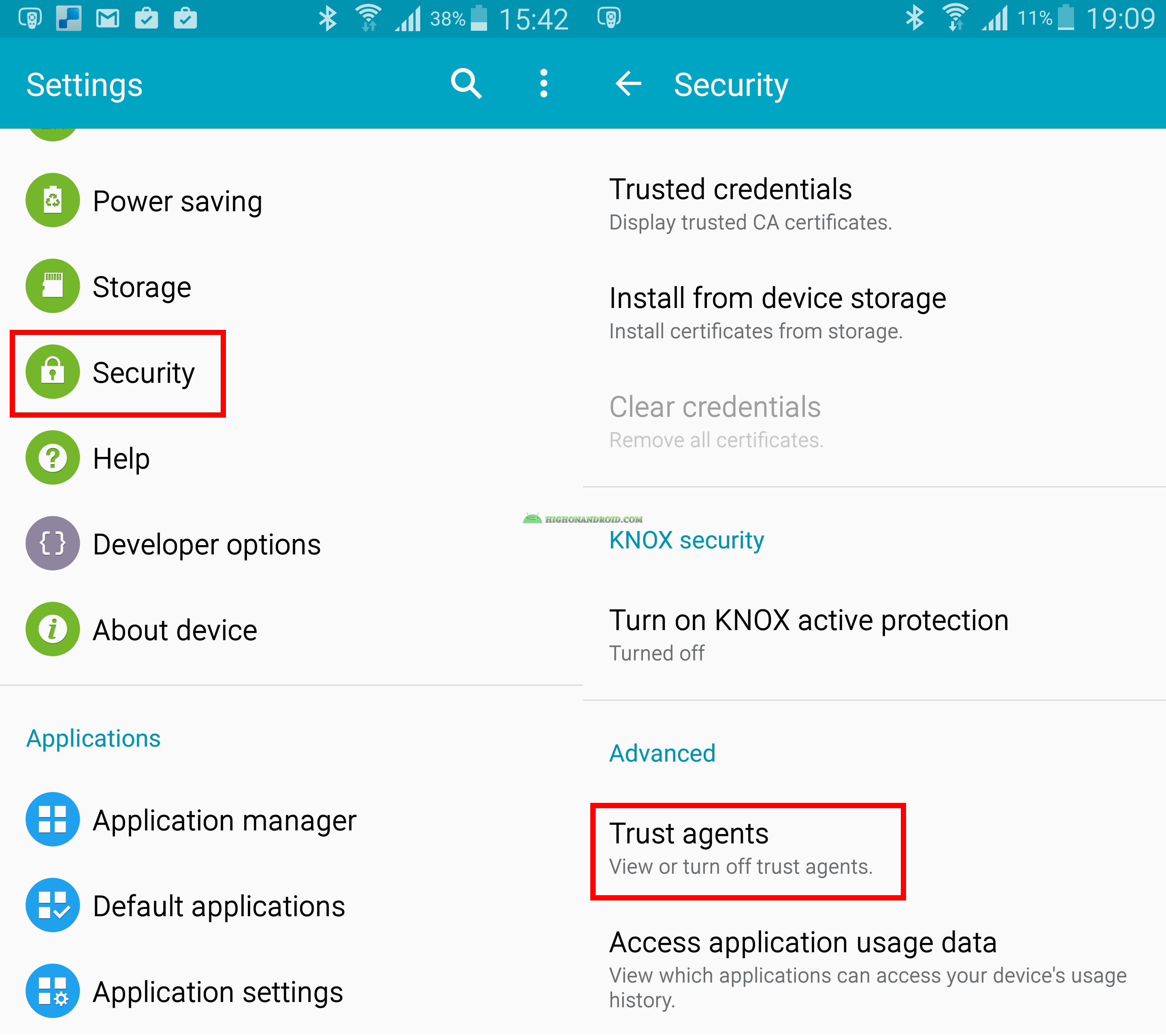 How to Unlock Your Android Smartphone With NFC (Android