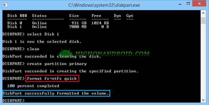 Boot Windows 7 Into Your PC Via Android Device 12