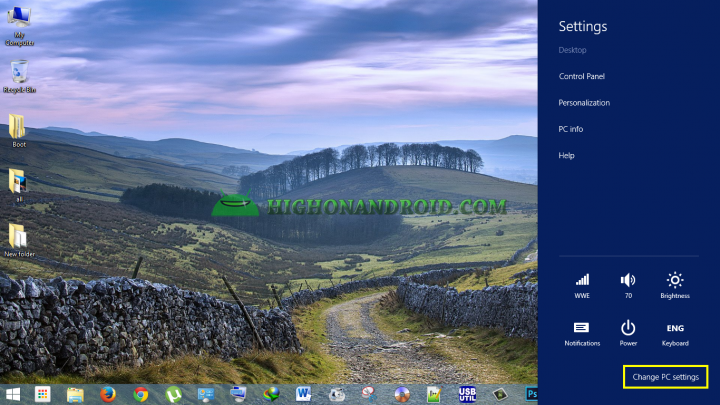 Boot Windows 7 Into Your PC Via Android Device 28