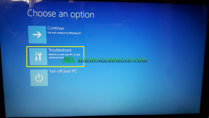 Boot Windows 7 Into Your PC Via Android Device  31