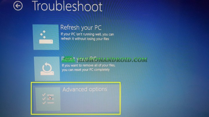 Boot Windows 7 Into Your PC Via Android Device  32