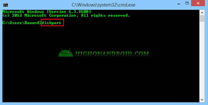 Boot Windows 7 Into Your PC Via Android Device 5