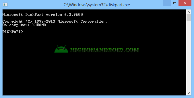 Boot Windows 7 Into Your PC Via Android Device 6