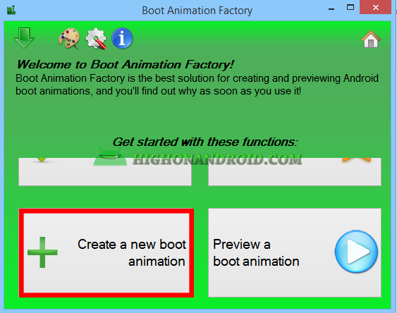 Create Your Own Custom Bootanimation 8