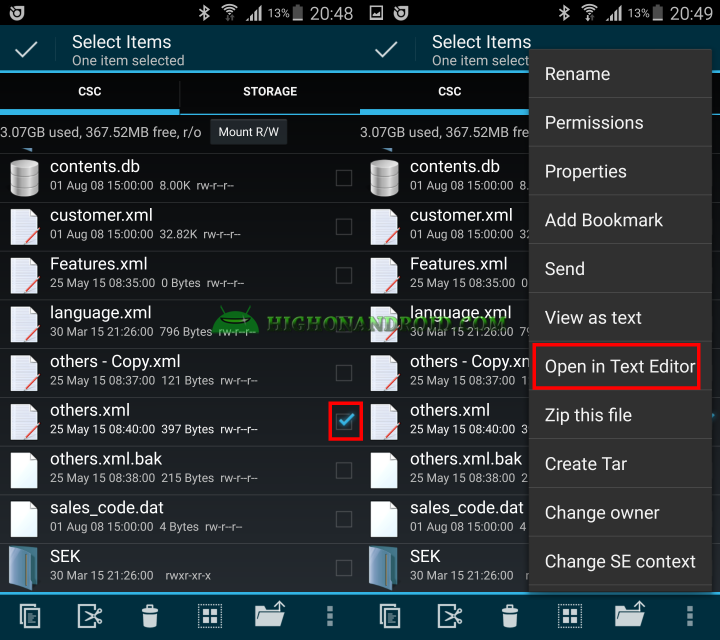 Send Scheduled Messages on Samsung Galaxy Devices 2