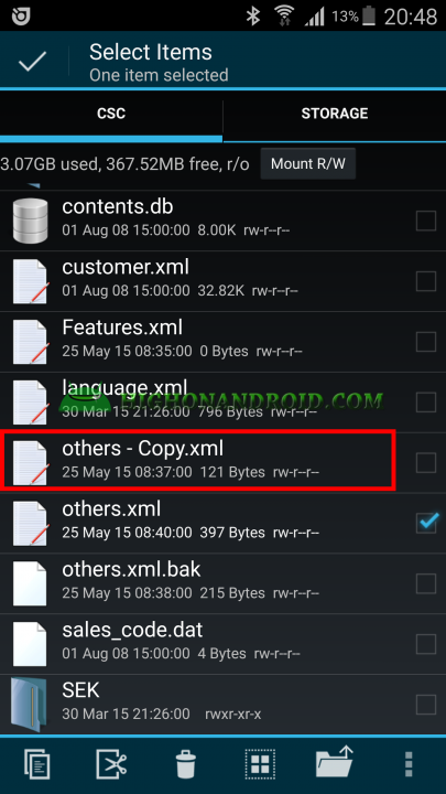 Send Scheduled Messages on Samsung Galaxy Devices 3