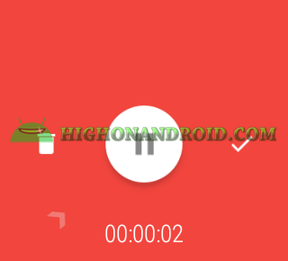 record audio on android wear 4