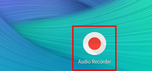 record audio on android wear