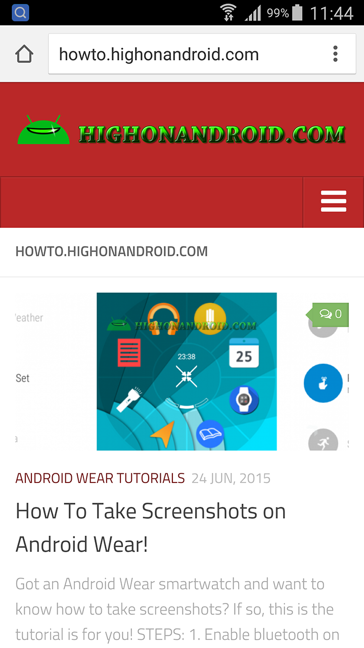How To Convert Web Pages To Pdf On Android! Howtohighonandroid How To Edit  Pdf Files