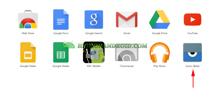 How To Share Android Screen on PC easiest way 2