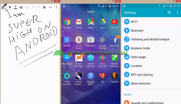 How To Share Android Screen on PC easiest way 5