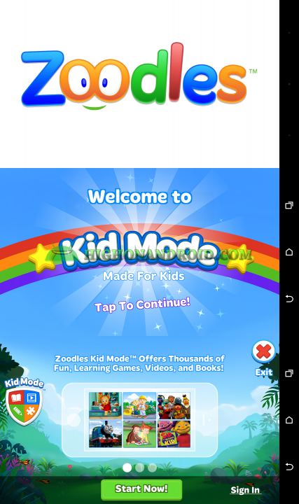 How to Use kid mode on htc one m9 plus 2