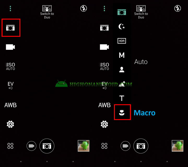 htc one m9  plus camera tips and tricks 10