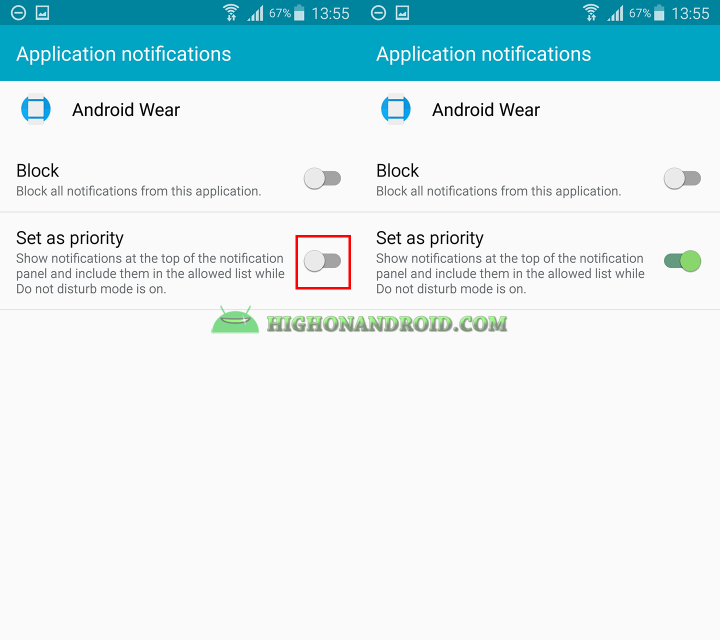 How to use do not disturb mode on samsung galaxy devices 6