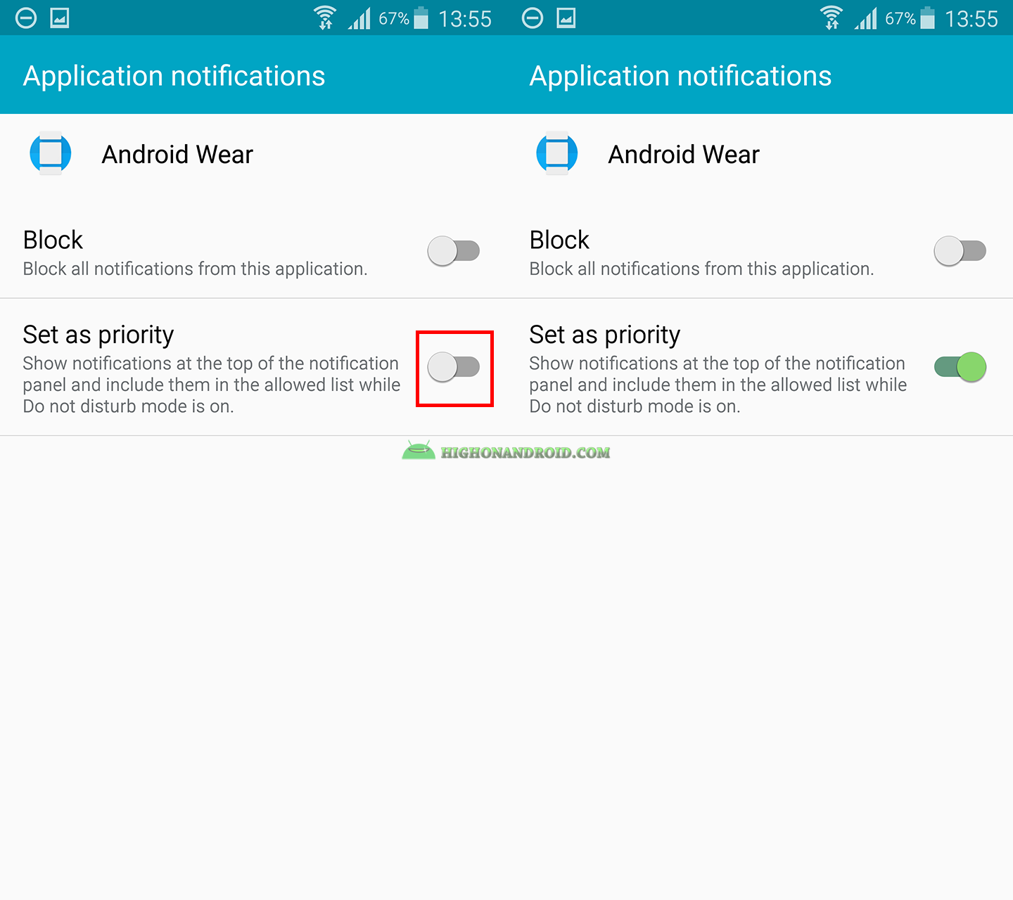How To Use Do Not Disturb Mode On Samsung Galaxy Devices! | HowTo