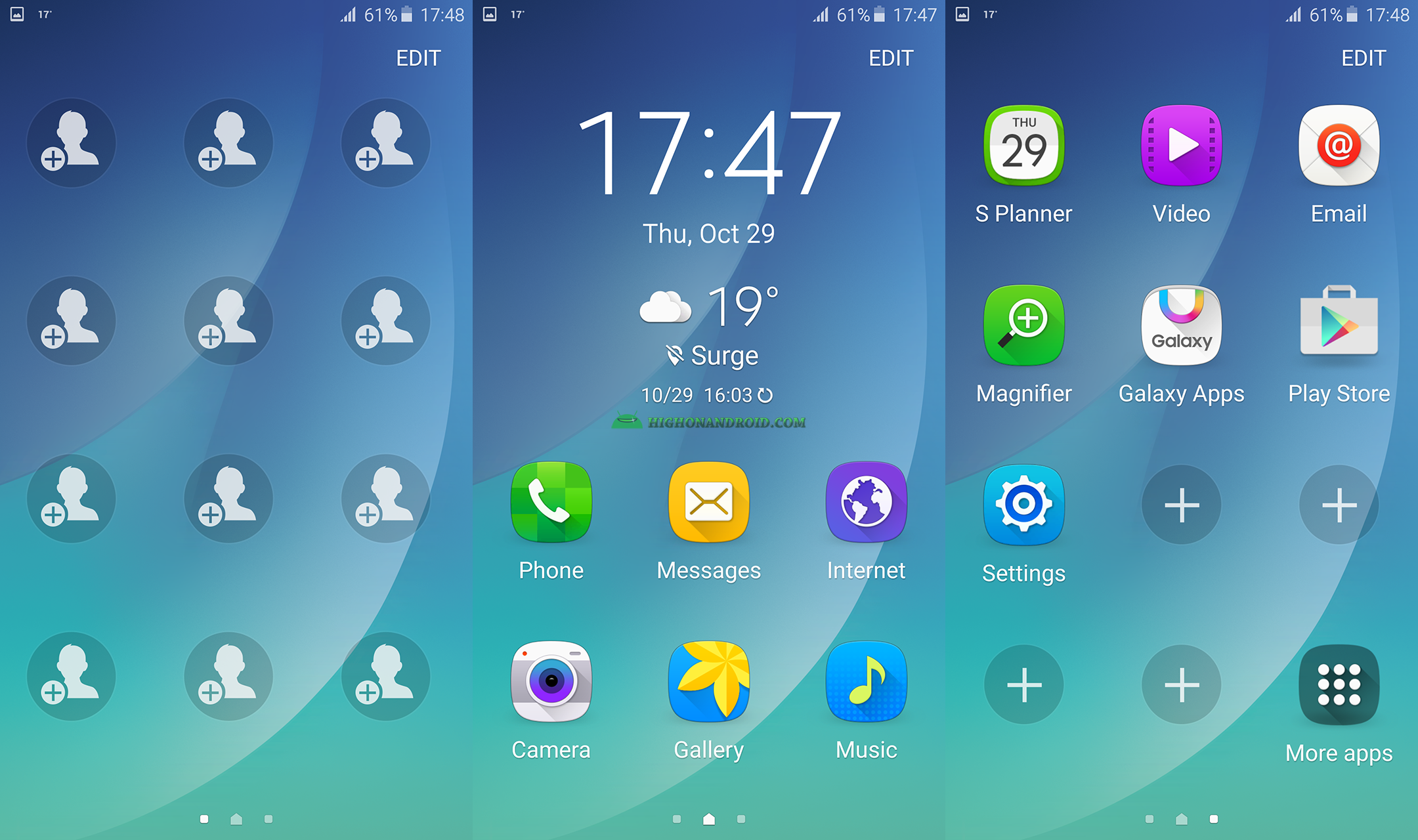 Top 50 Galaxy Note 5 Amp Galaxy S6 Edge Plus Tips And Tricks