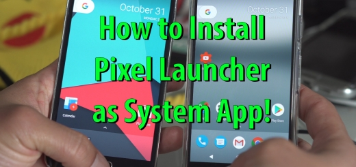 howto-install-pixel-launcher-systemapp