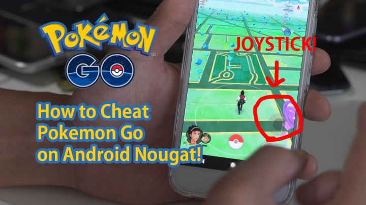 download game pokemon go hp oppo