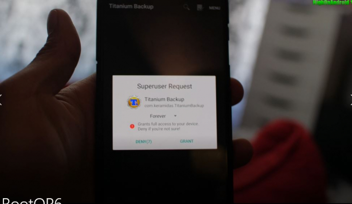 How to Root OnePlus 6 w/ TWRP & Magisk! [New Method] | HowTo